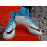 Nike Hypervenom Phelon Neymar - Mercurial Talla Eu 44.5