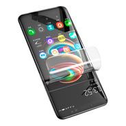 Film Silicona Hydrogel Full Samsung A10 A20 A30 A40 A70 A80