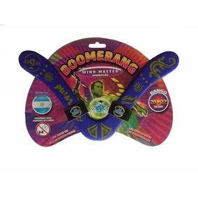 Boomerang Bumeran Voodoo Wind Master 20-22mts Ambidiestros