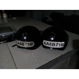 Casco De Motorizado Marca Yohe Helmet