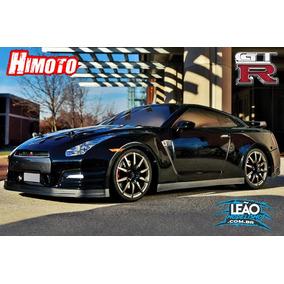 Hi9102gtrblack - Automodelo Á Combustão Himoto Nissan Gtr