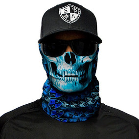 Cuello Multifuncion Pañuelo Face Shields Mas De 50 Modelos