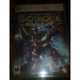 Juego Xbox360 Original Para Coleccionistas Perfecto Estado