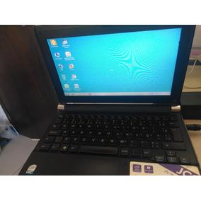 Netbook Acer Usado Funcionando