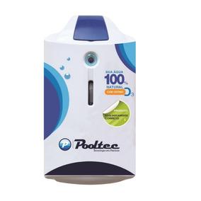 Tratamento De Água Com Ozônio Piscinas De Até 45000 L