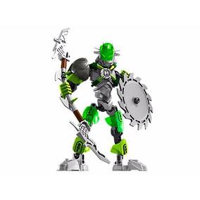 Lego Hero Factory Breez 44006 - Giro Didáctico