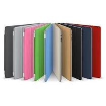 Capa Smart Cover Ipad Air 2 Linda Frente Verso + Caneta