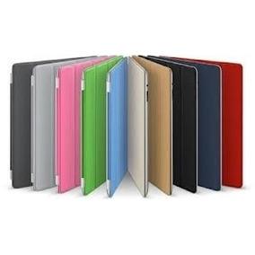 Capa Smart Cover Ipad Air - Frente Verso - Qualidade E Preço