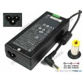 Carregador Itautec W7620 W7630 W7635 W7645 Fonte Bateria
