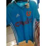 Camiseta adidas Adizero U De Chile Nueva M