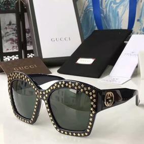 Óculos De Sol Gucci Importado Original Promoção Imperdível!!