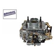 Carburador Brosol 130528