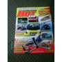 Hot Car Livro Ilustrado Incompleto- Panini