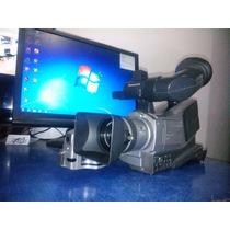 Camara De Video Panasonic Ag-dvc7p