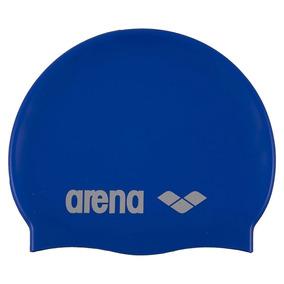 Gorra De Natación Arena De Entrenamiento Piscina Silicona