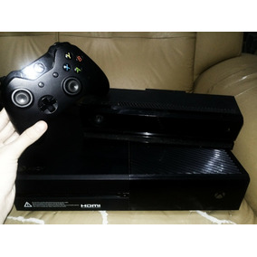 Xbox One Kinect 2 Controles