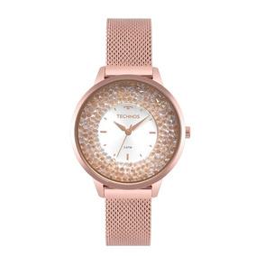 8b348765092b0 Relogio Technos Cristal - Relógios no Mercado Livre Brasil