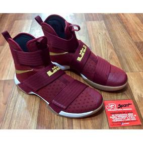 Zapatillas Nike Lebron James Cavaliers