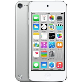 Apple Ipod Touch 32gb (quinta Generación) - Blanco