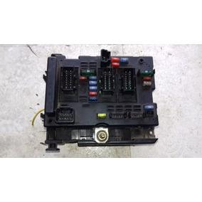 Caixa Fuzivel Externa Peugeot 206 Original N:9650664180 Bsm