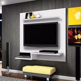 Mueble Panel Tv Led Lcd Directo De Fabrica Oferta