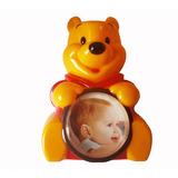 Porta Retrato Winnie Pooh Recuerdos Cumpleaños Cotillon