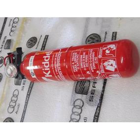 Extintor Gol/saveiro Original Vw 1130169982