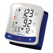 Medidor De Pressão Arterial Techline Bp-2208