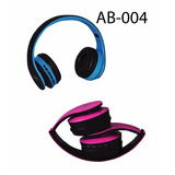 Audifono Bluetooth Mano Libre Marca Link Bits Modelo:ab-004