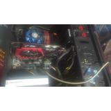 Gran Pc Gamer Intel I7 20gb-ram 8gb-rx480 Amd Wifi&bluetooth