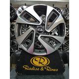 Rin Kia 16 Pulgadas 4 Huecos Medida 100 Modelo Nos-06