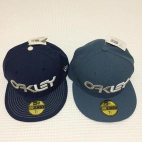 Bone Oakley New Era 59 Fiifty 7 1 4 Veja Modelos! f75c080d17d