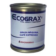Graxa Máquina De Café Expresso - 50g