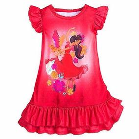 Camison D Princesa Elena Disney Store Original Importado Usa