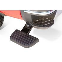 Escalon Para Batea Pick Up Bed Step Ford F150