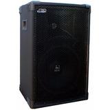 Caixa De Som Ativa 1200w Rms 15 Polegadas Nhl Linha Premium