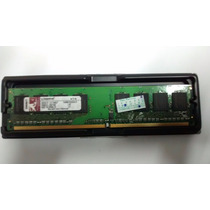 Memória Ram 512mb Kingston Ddr2 667 Kvr667d2n5/512 P/desktop