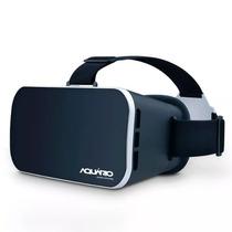 Óculos 3d De Realidade Virtual Aquário - Vrglasses Vrg-01