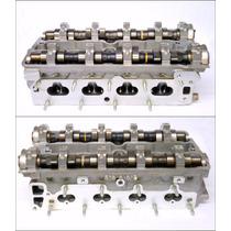 Cabeçote Completo Motor Gm Novo Original Corsa Tigra 16v