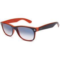 Gafas Ray-ban Rb New Wayfarer Non-polarized Sunglasses [top