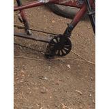 Vendo Dicicleta Choper Clásica En Buen Estado