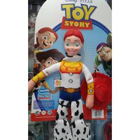 Toy Story Muñeca Jessie La Vaquerita Original - Muñecos de Toy Story ... 49fc510a28f