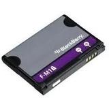 Bateria Pila Blackberry F-m1 Pearl 9100 9105