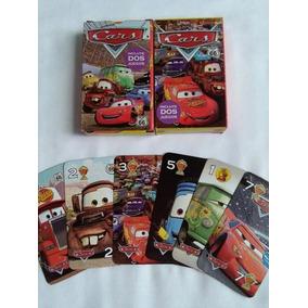Cartas Infantiles Cars,princesas Y Mas....