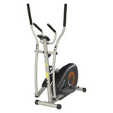 Eliptico Athletic Advanced 430e 5prog. 8niv. 150kg Magnetica