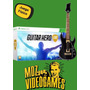 Guitar Hero Live - Xbox 360 - Incluye Guitarra - Mdz Videoga
