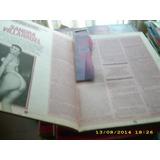 Clipping Sandra Villarruel