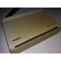 Roteador Siemens Gigaset Se361 Wireless Wlan