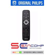 Controle Remoto Philips Original Tv Lcd Led 32/40/42/47/52