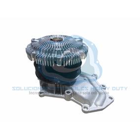 Bomba De Agua Fan Clutch Urvan 3.0l Diesel
